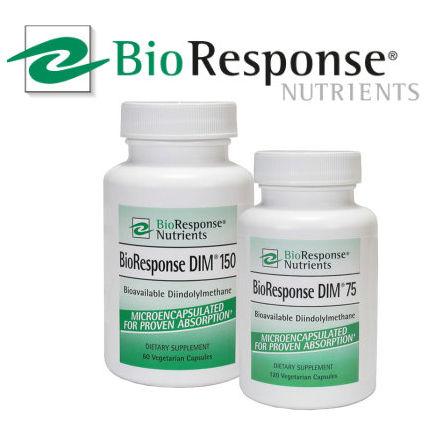 BioResponse DIM, 75 mg and 150 mg