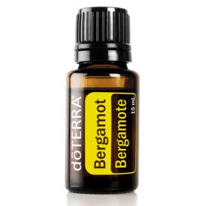 Bergamot Essential Oil.