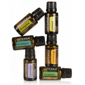 Essential Oil Singles from dōTERRA®