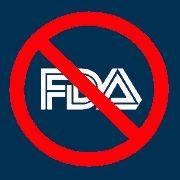 End FDA tyranny.