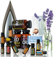 Products from dōTERRA®