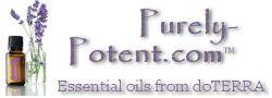 Puely-Potent logo