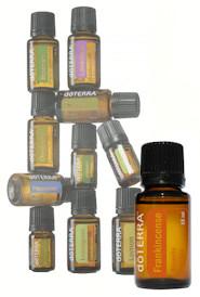 Single Essential Oils from dōTERRA®